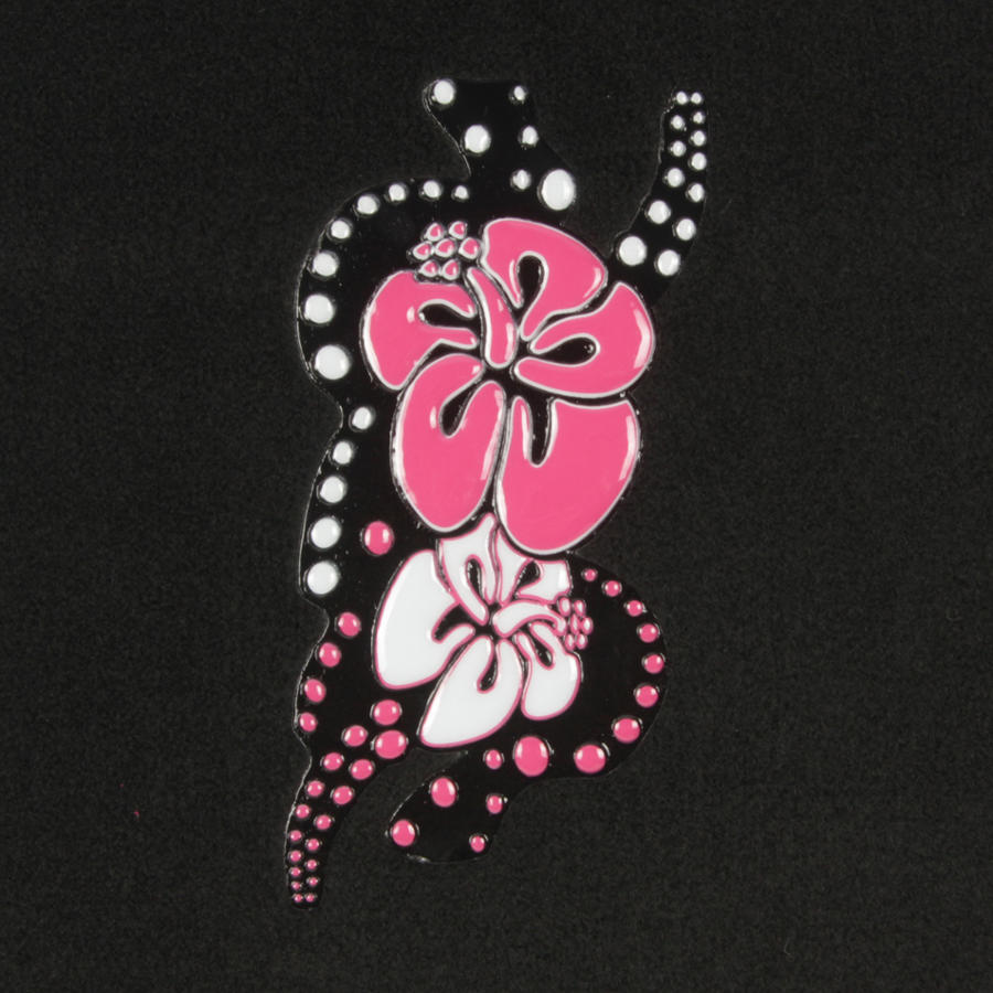Details about Pink Hawaiian Flower Car Floor Mats, 4 PC Custom Auto  Accessories, Personalize