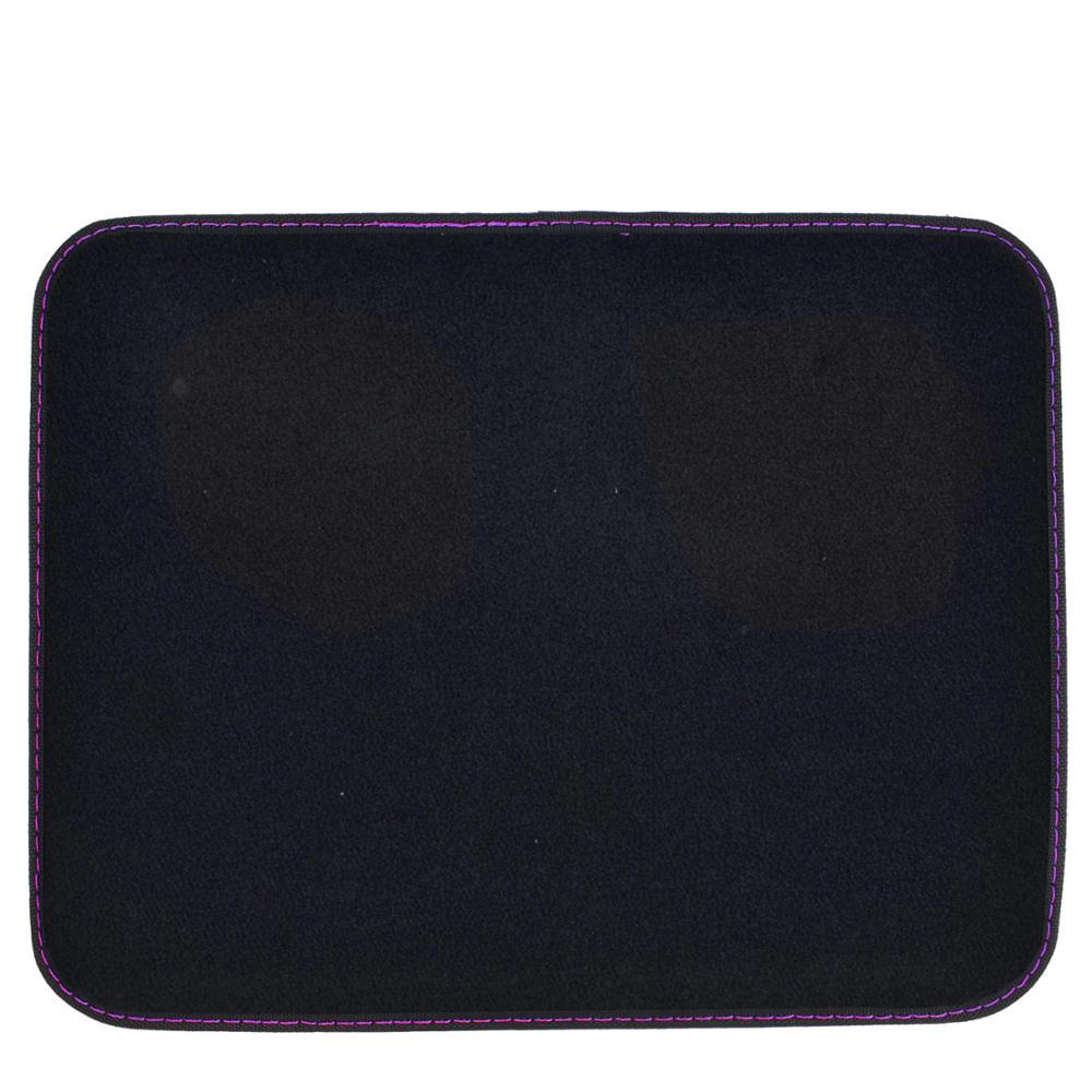 Custom Design Floor Mats 4 Pc Car Accessories For Girls