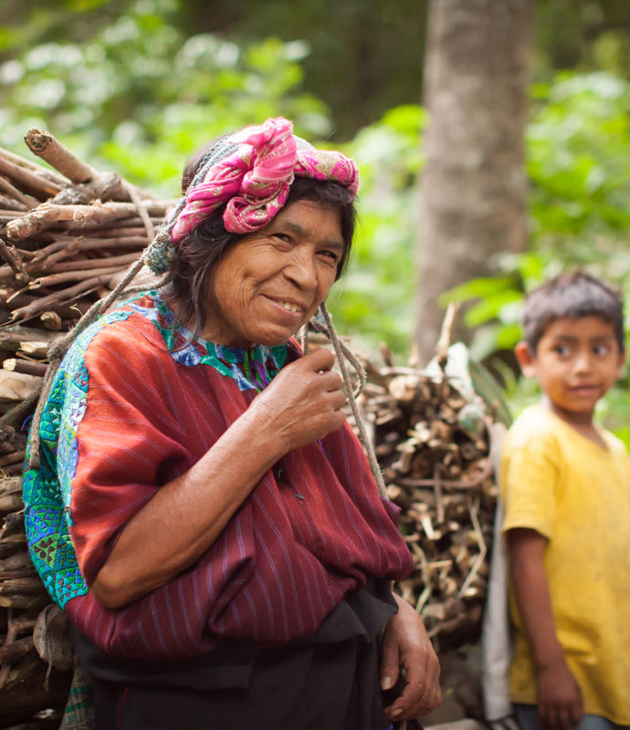 Everyday life in Guatemala and Local Attractions
