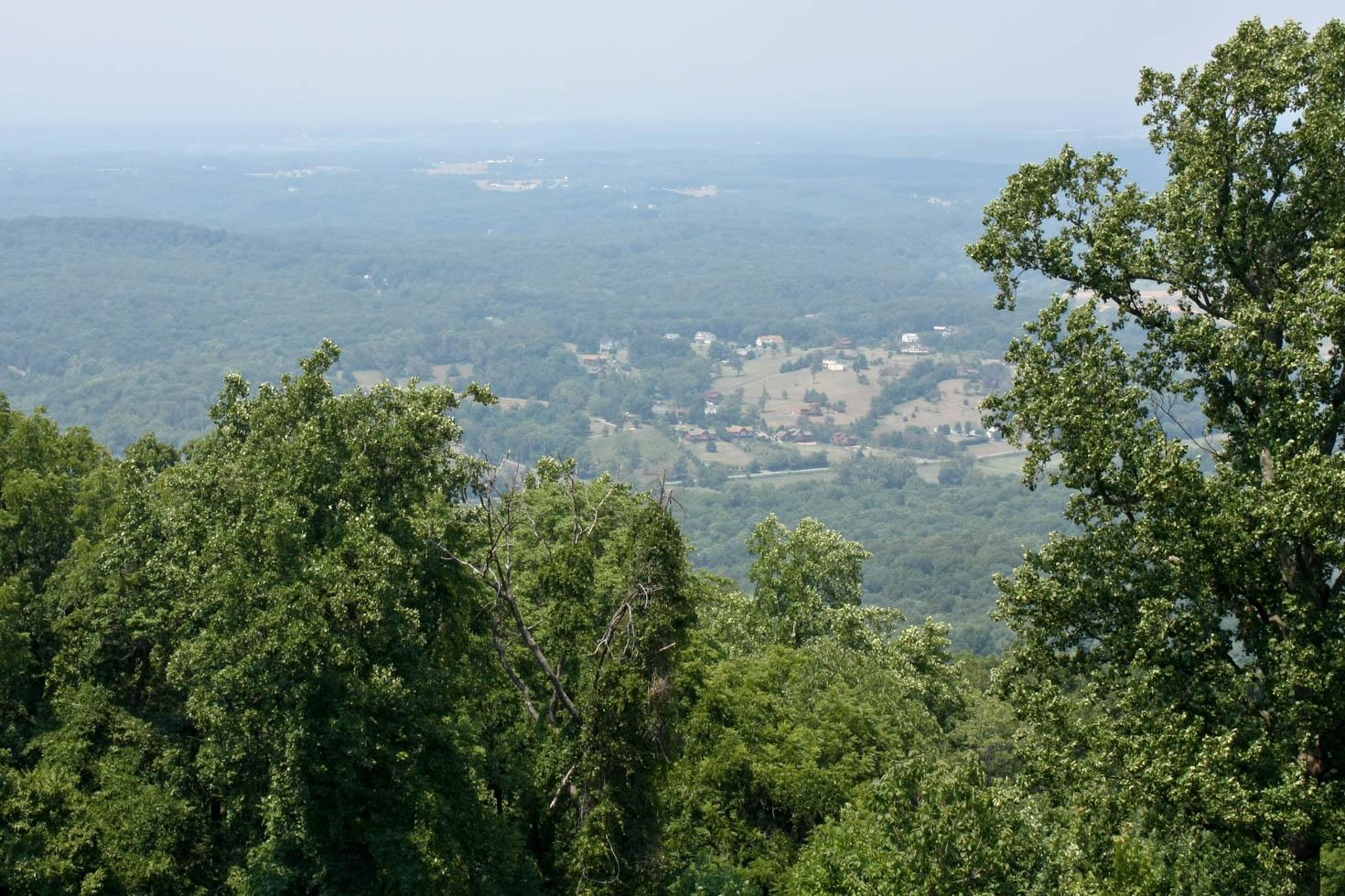 Shenandoah National Park, Blue Ridge Mountains, Virginia #vezzaniphotography