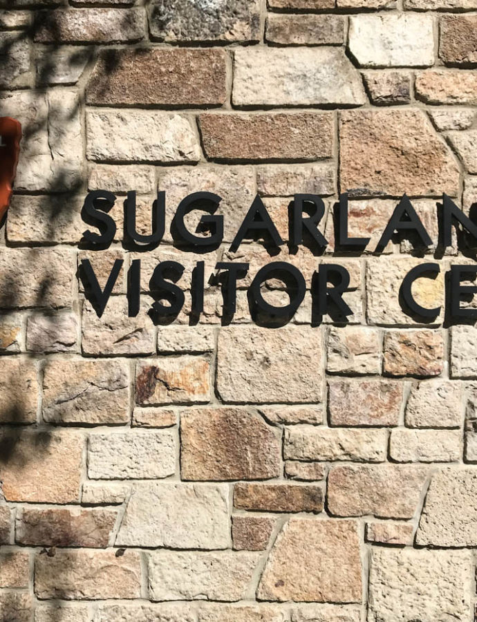 Discover the Sugarlands Visitor Center at Great Smoky Mountains National Park
