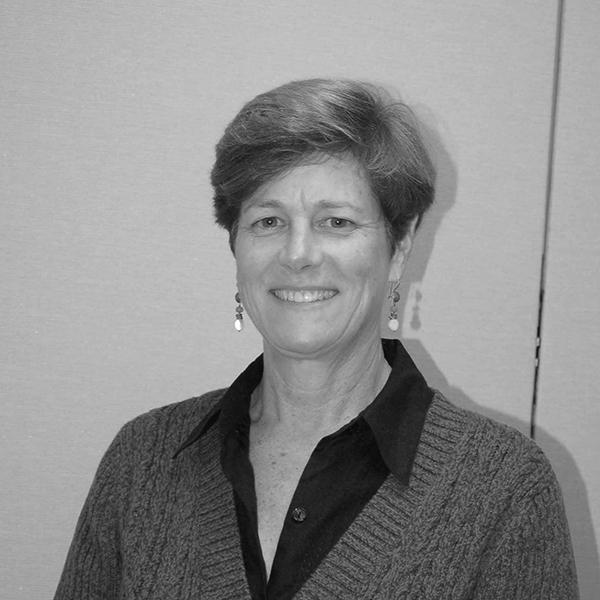 Suzanne Nicholas, PhD