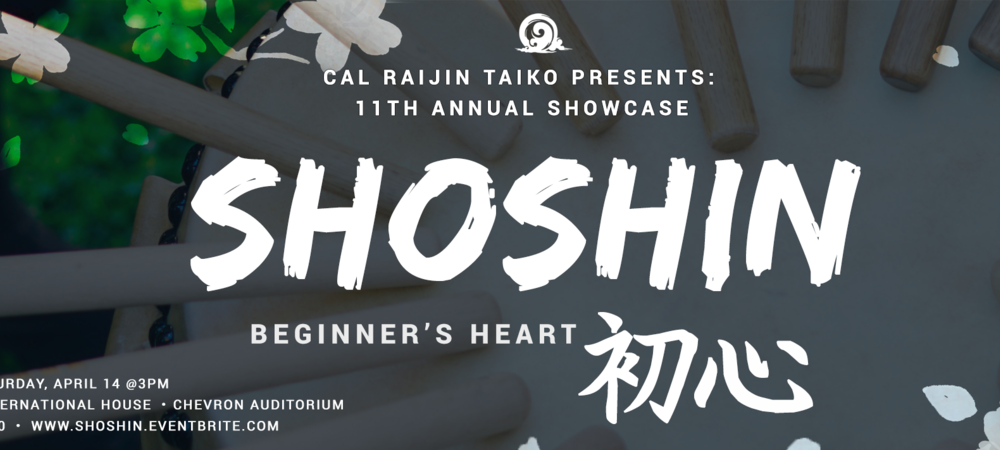 Shoshin cover photo