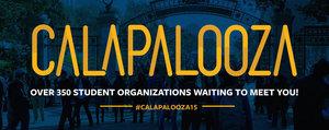 Calapalooza 2015