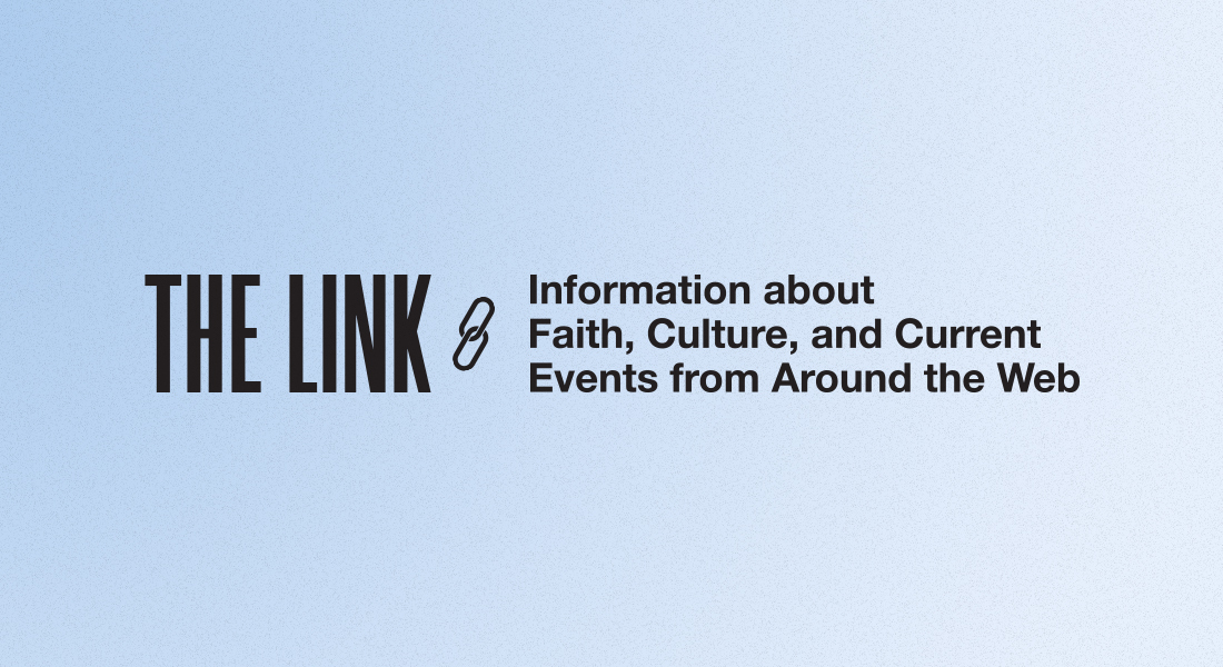 The Link: Cultural Engagement, Creation Fest UK Update, Conspiracy Theories & More!