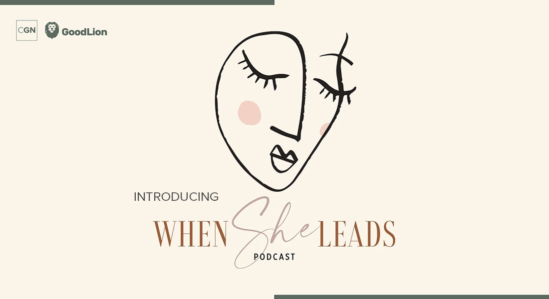 Introducing When She Leads Podcast & Women in Ministry Leadership Initiative