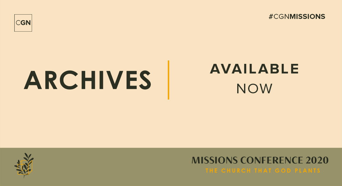 Missions 2020 Archives