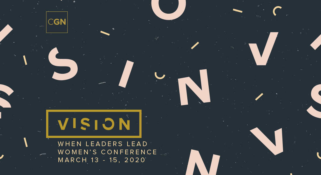 When Leaders Lead 2020: Vision!