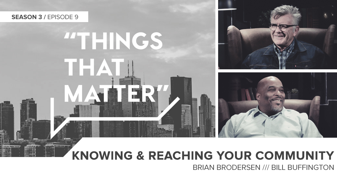TTMS3E9: Knowing & Reaching Your Community
