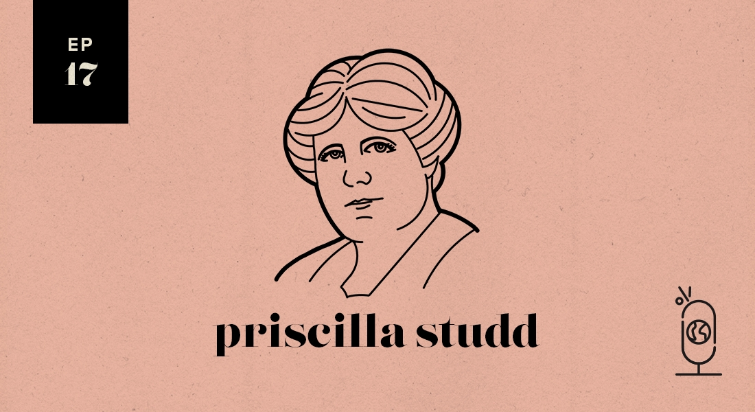 Priscilla Studd: Women Worth Knowing