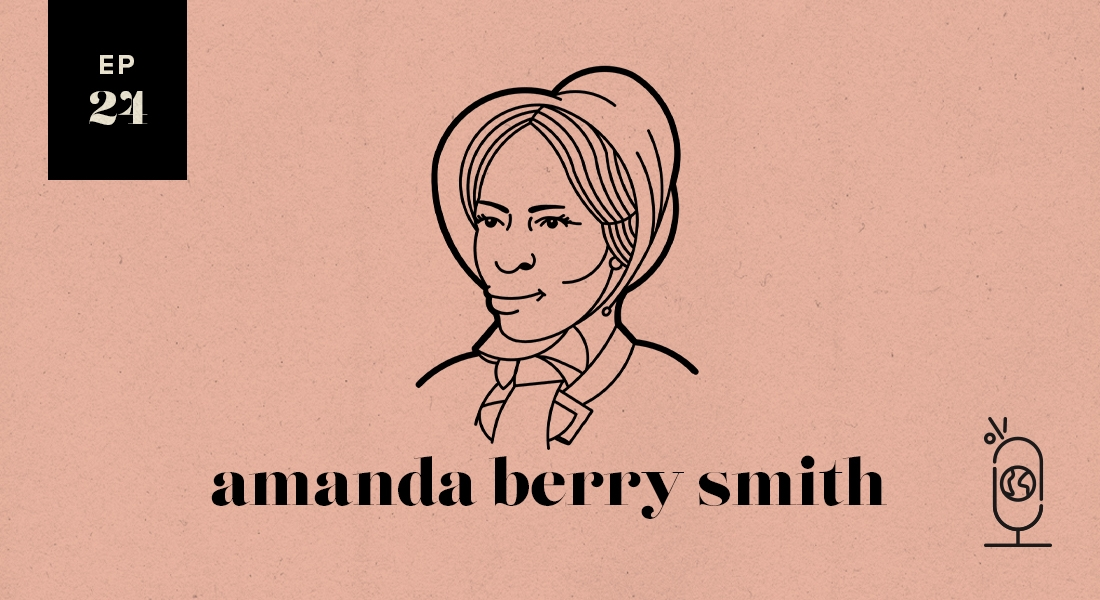 Amanda Berry Smith