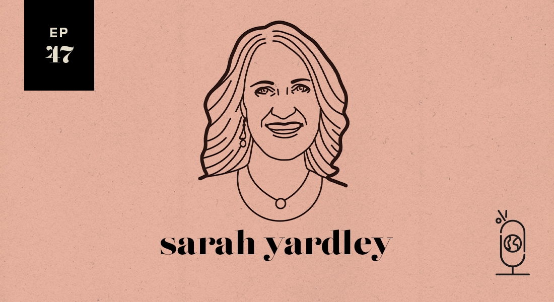 Sarah Yardley