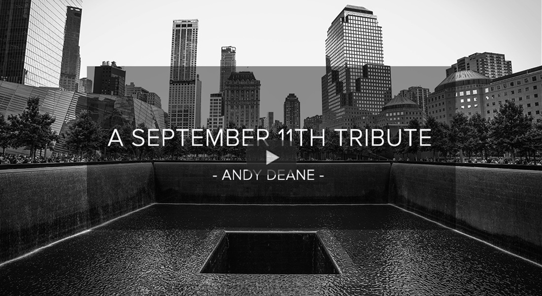 A September 11th Tribute