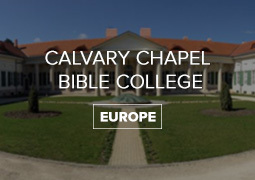 Calvary Chapel Bible College Europe