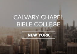 Calvary Chapel Bible College NYC