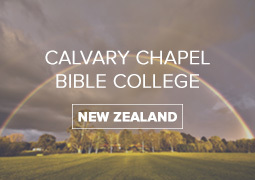 Calvary Chapel Bible College New Zealand