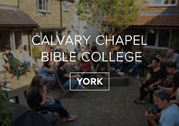 Calvary Chapel Bible College York