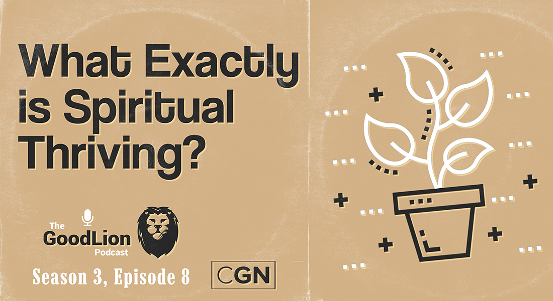 What Exactly is Spiritual Thriving?