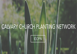 Calvary Church Planting Network