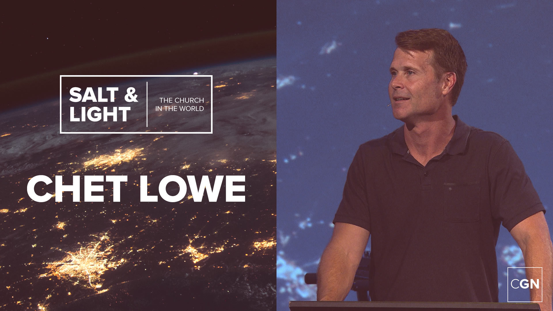 Session 2: Finding the Key - Chet Lowe