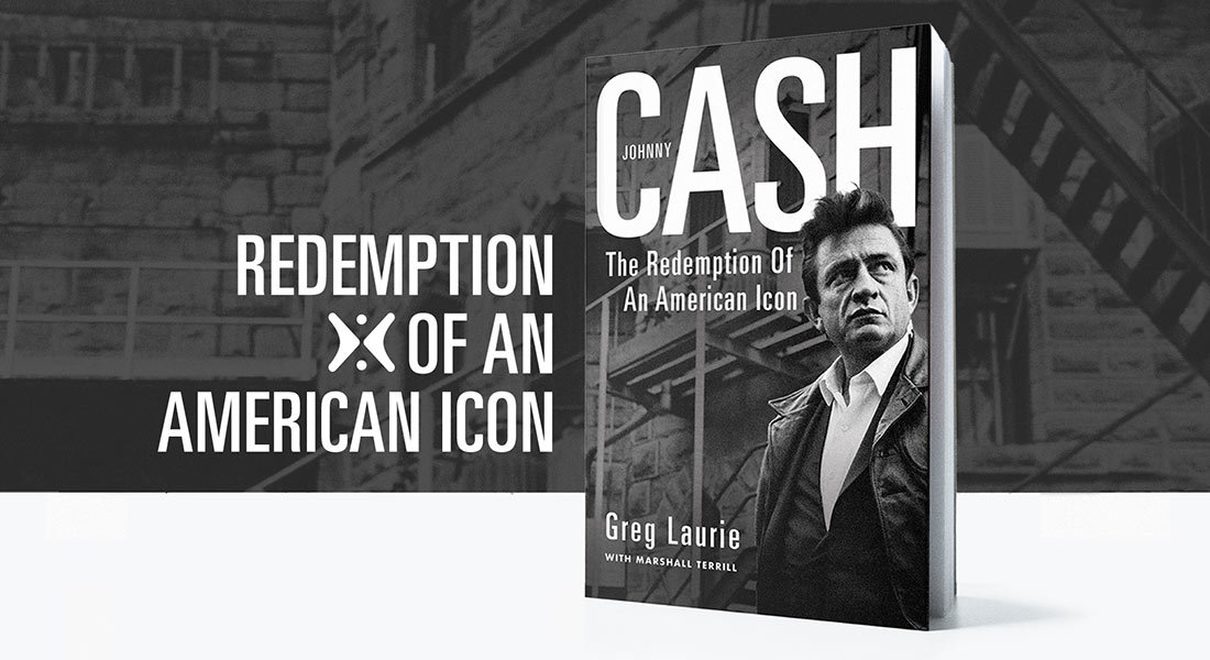 Johnny Cash: Redemption of an American Icon