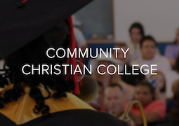 Community Christian College