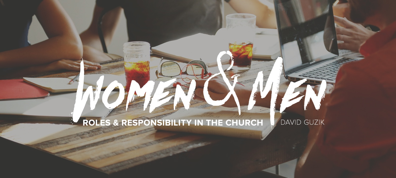Women and Men: Roles and Responsibility in the Church