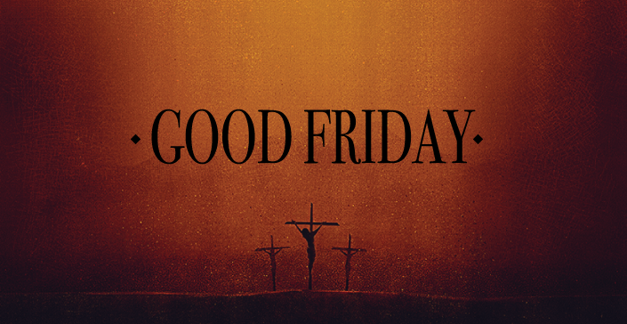 Good Friday: A Good Day for Bad People