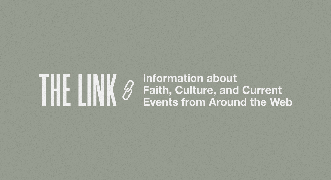 The Link: Prayer Around the World, How Pastors Handle Ungathered Worship, Preaching to an Empty Room & More