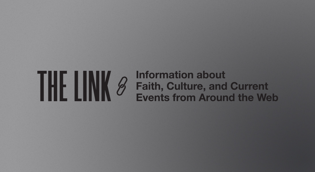 The Link: Creation Fest On Air, Churches & Coronavirus, Cold Case Christianity & More