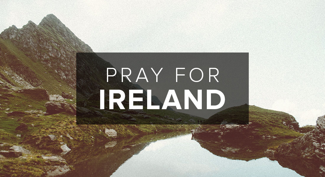 Pray for Ireland