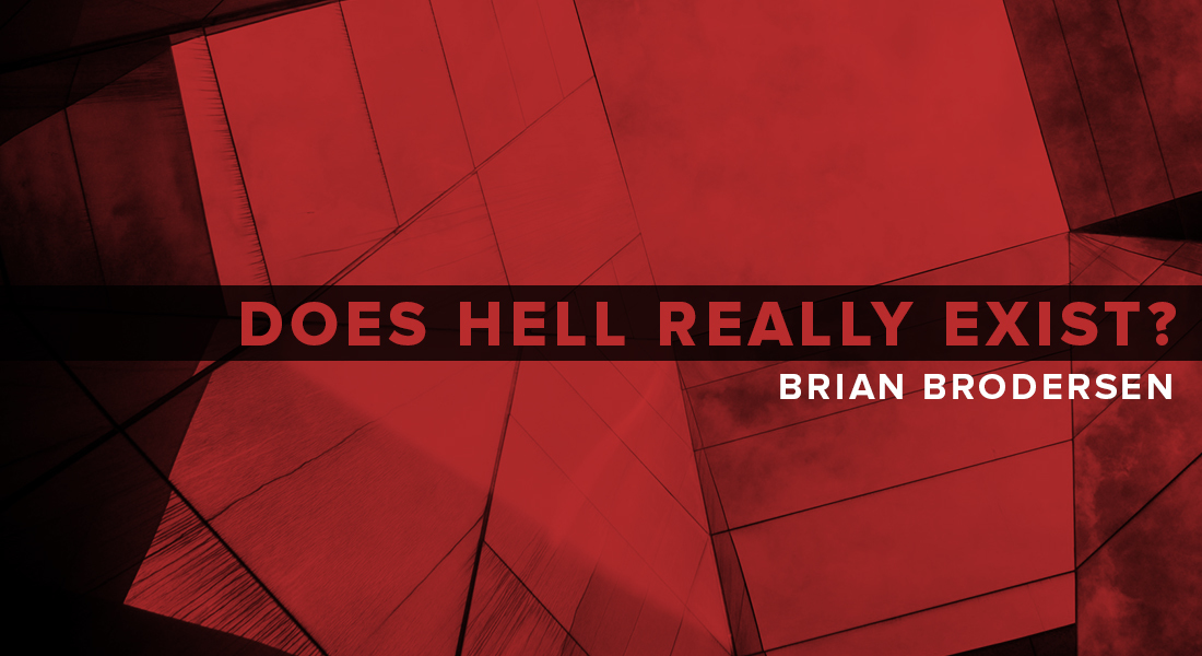Does Hell Really Exist?