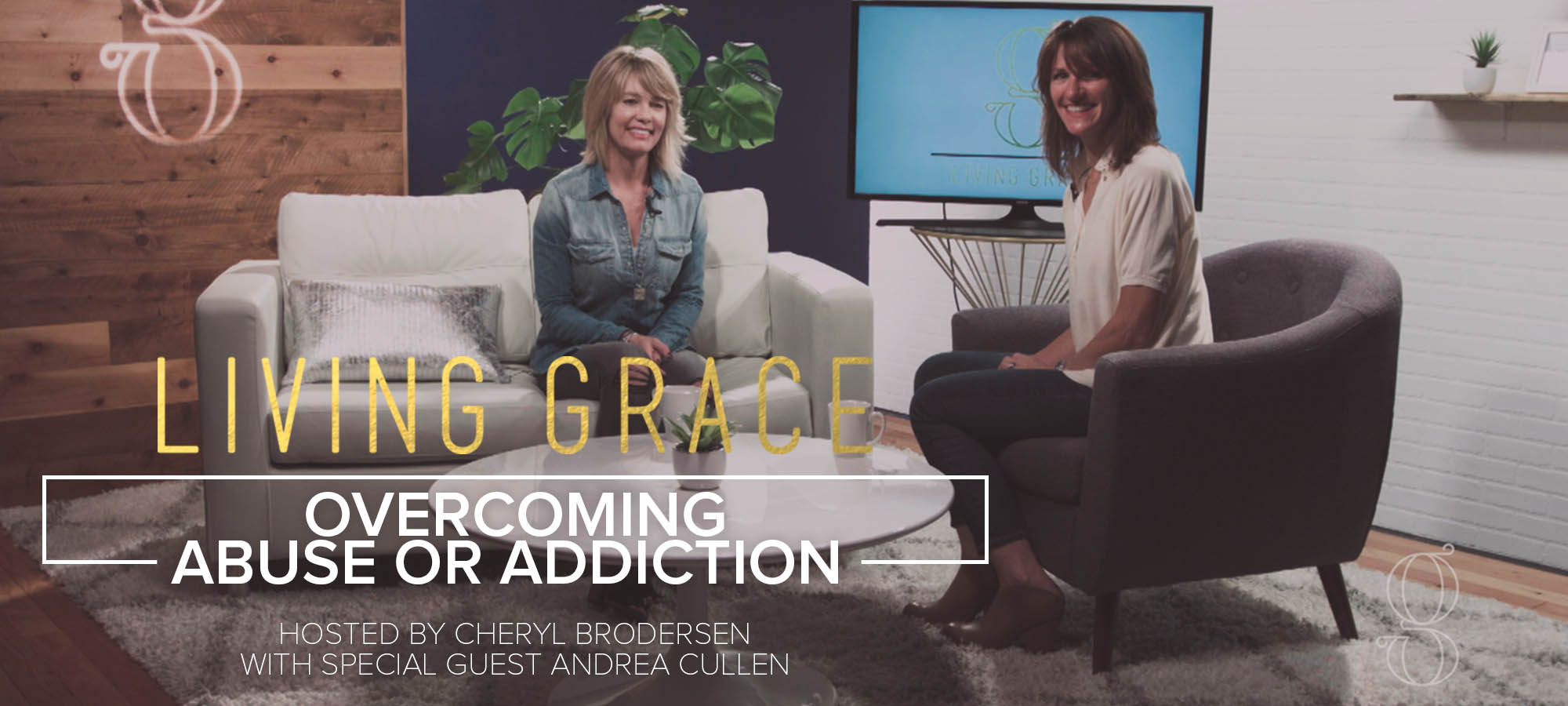 Overcoming Abuse or Addiction