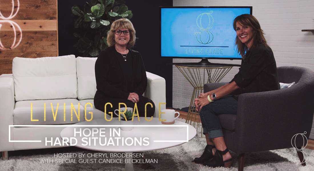 Living Grace S3 E9: Hope in Hard Situations