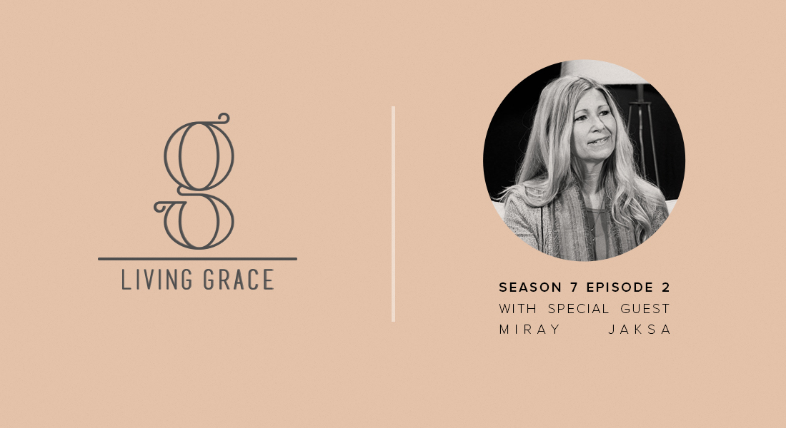 Living Grace: An Unexpected Mission Field