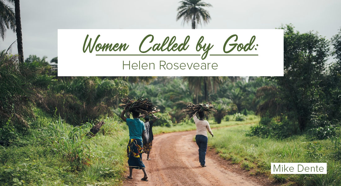 Women Called by God: Helen Roseveare