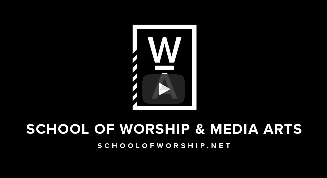 School of Worship 2020-2021