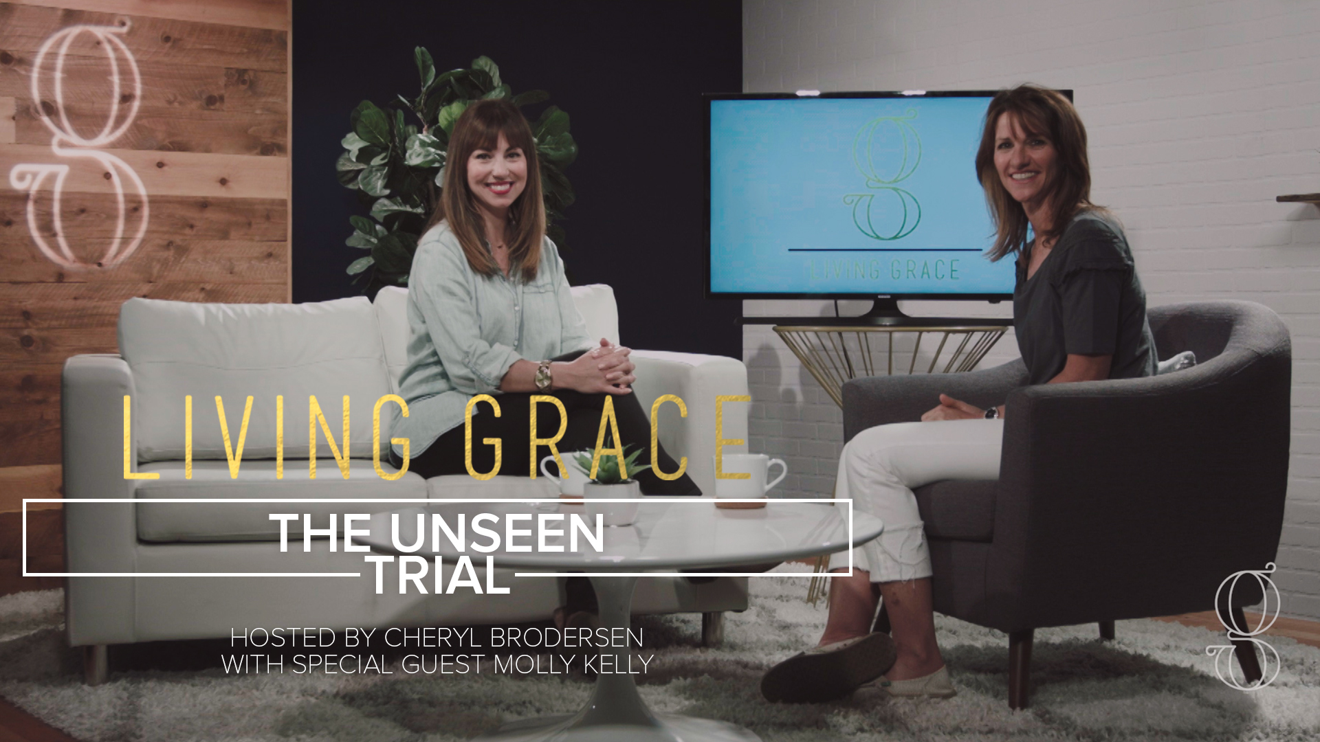 Living Grace S3 E2: The Unseen Trial