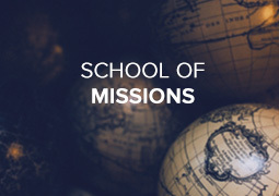 School of Missions