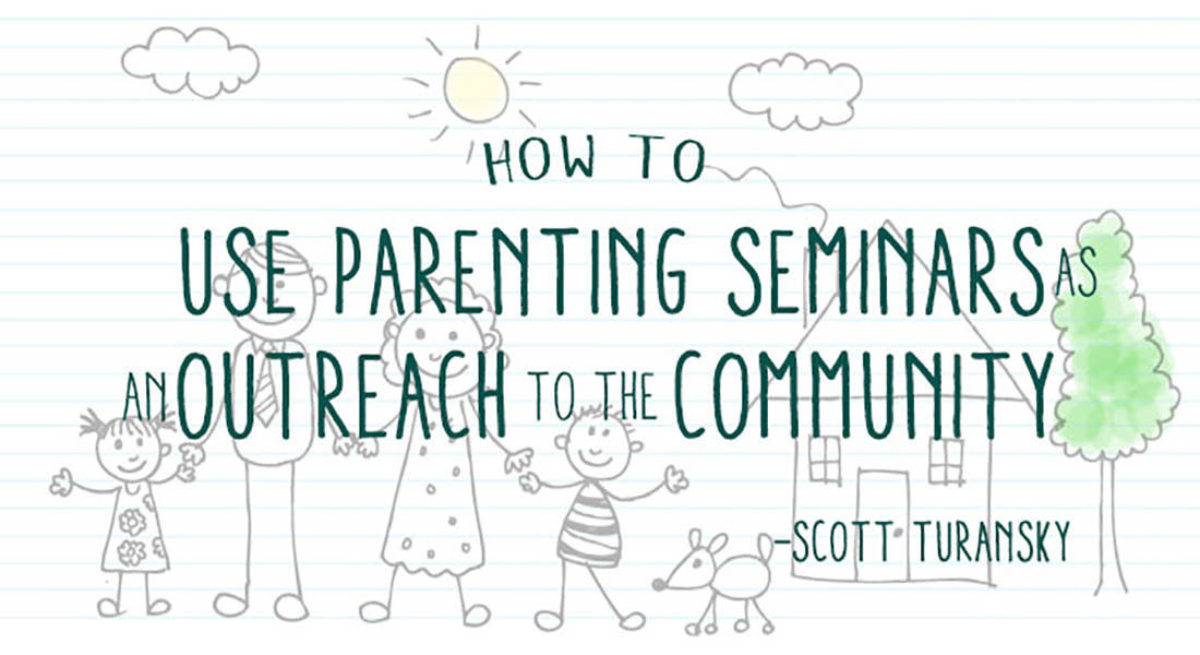 How to Use Parenting Seminars 