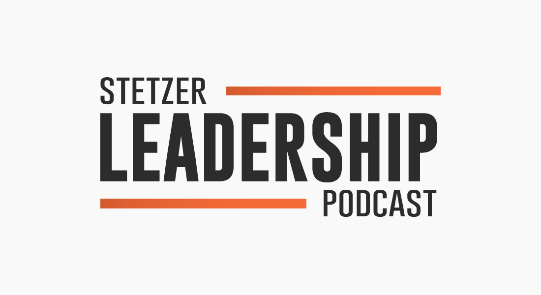 Stetzer Leadership Podcast