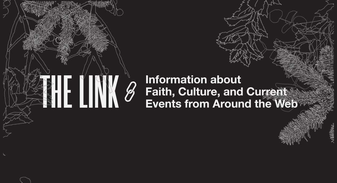The Link: Irony of Celebrity Pastors, Creation Fest Christmas, 2020 CGN Annual Report & More