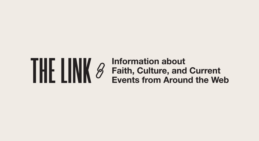 The Link: Progressive Christianity, Mental Health, the Death of God & More