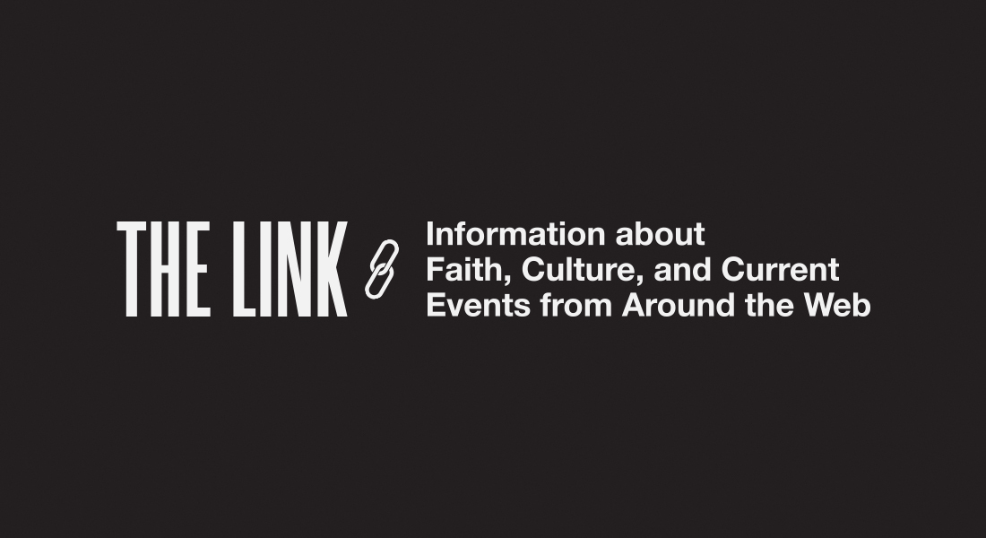 The Link: Contextualizing the Gospel, Real World Questions, When to Stop Studying & More