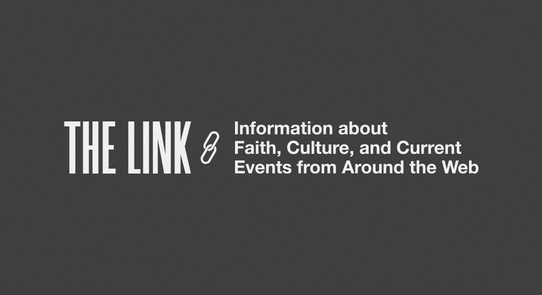 The Link: Missions Conference Archives, Truth Over Power, Whataboutism & More