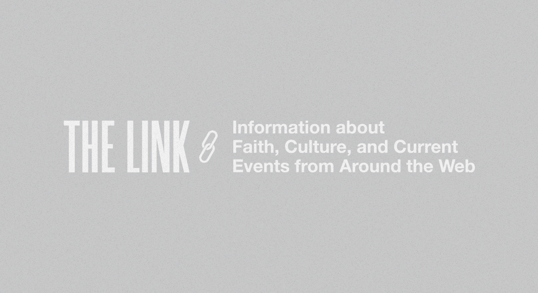The Link: Religious Liberty & Coronavirus, Hope in Troubled Times, Livestream Preaching & More