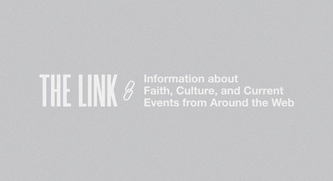 The Link: Parenting in a Pandemic, Gospel and Ethnic Unity, Religious Liberty & More