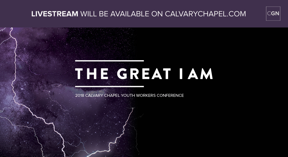 Livestream Available for the 2018 Youth Workers Conference