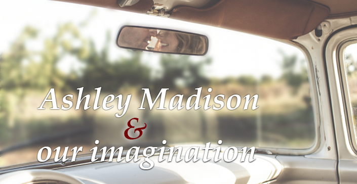 Ashley Madison and our Imagination