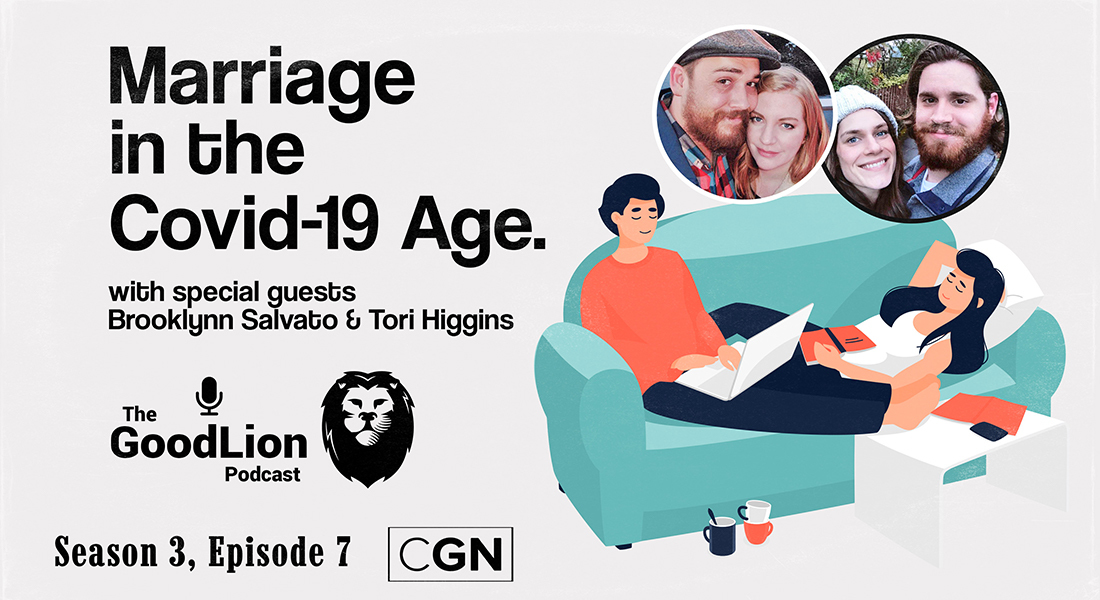 Marriage in the COVID-19 Age